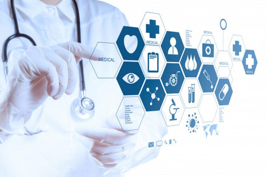 Korzystanie ze sprzętu medycznego